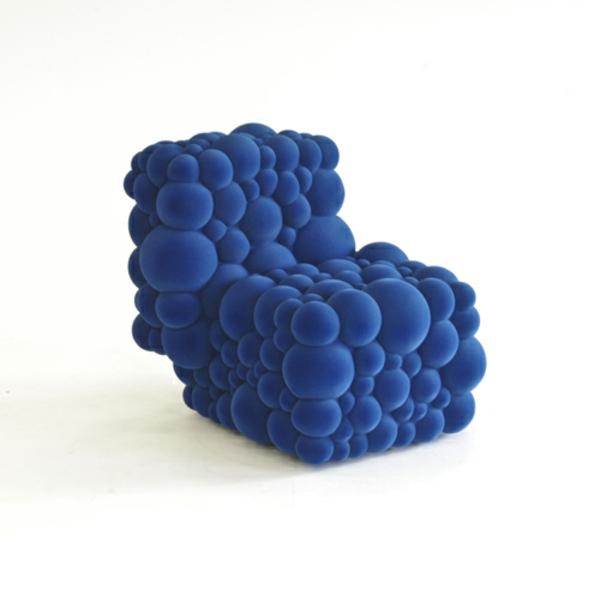 Designer mobel katzenbesitzer  designer möbel präsentieren außergewöhnlichen materialmix ...