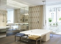 Tapete Fr Dusche ~ Raum und Mbeldesign Inspiration