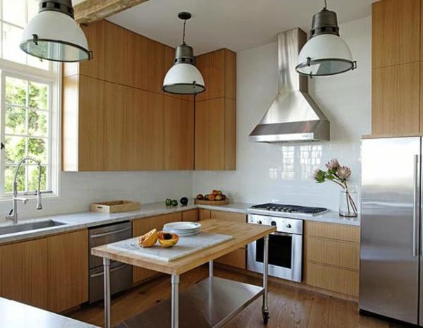 Schön Moderne Kucheninsel Herz Jeder Kuche Design