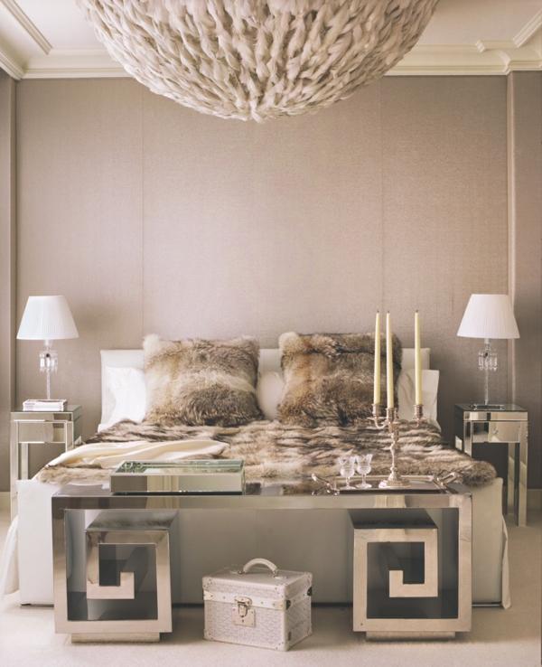 Chestha Dekor Schlafzimmer Romantisch - tapete schlafzimmer romantisch