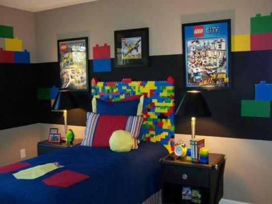 ▷ Jugendzimmer für Jungen - das perfekte Ambiente für Ihren Sohn - kinderzimmer gestalten junge