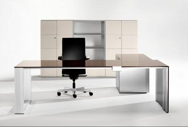 Schreibtisch büro  moderne büro schreibtisch designs steigern die arbeitsleistung ...