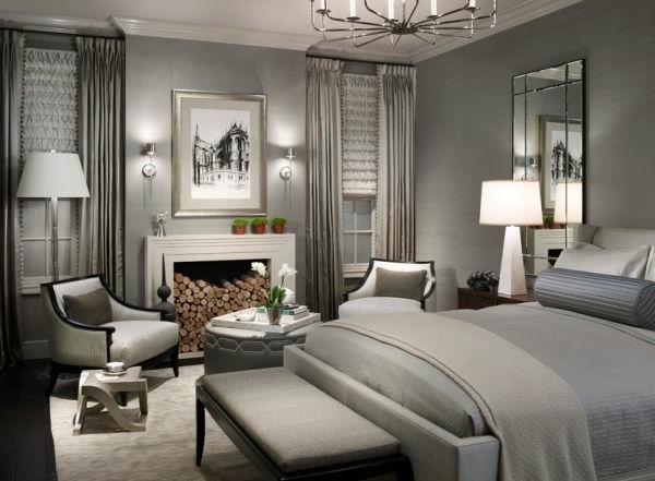 Farbe-Trends-bett-sofa-lampejpg 600×441 Pixel - rrrrt Pinterest - farbe für schlafzimmer