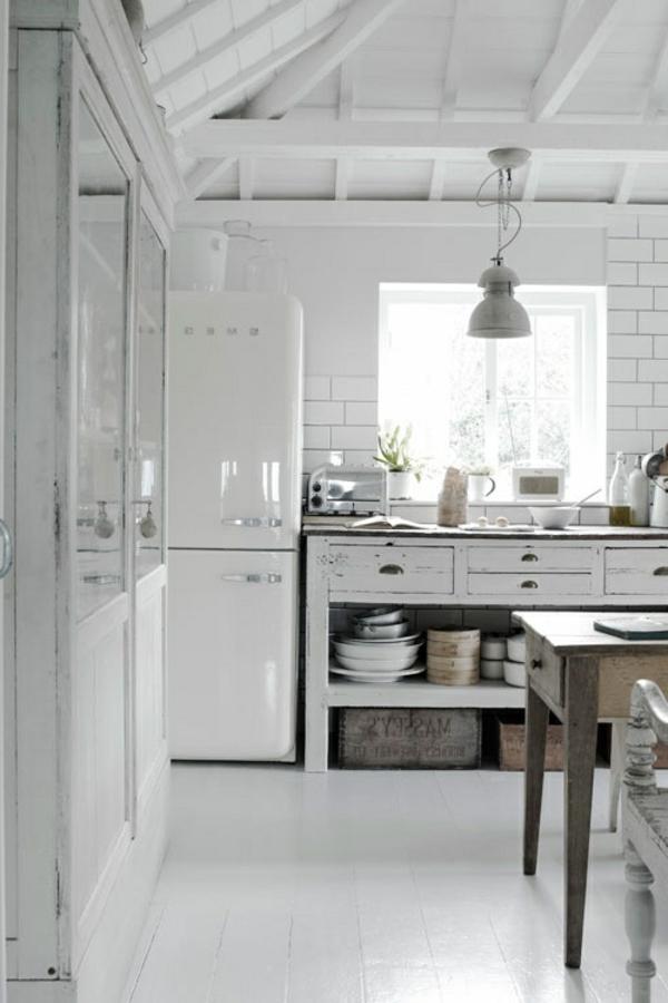 Küche 60er Jahre Stil