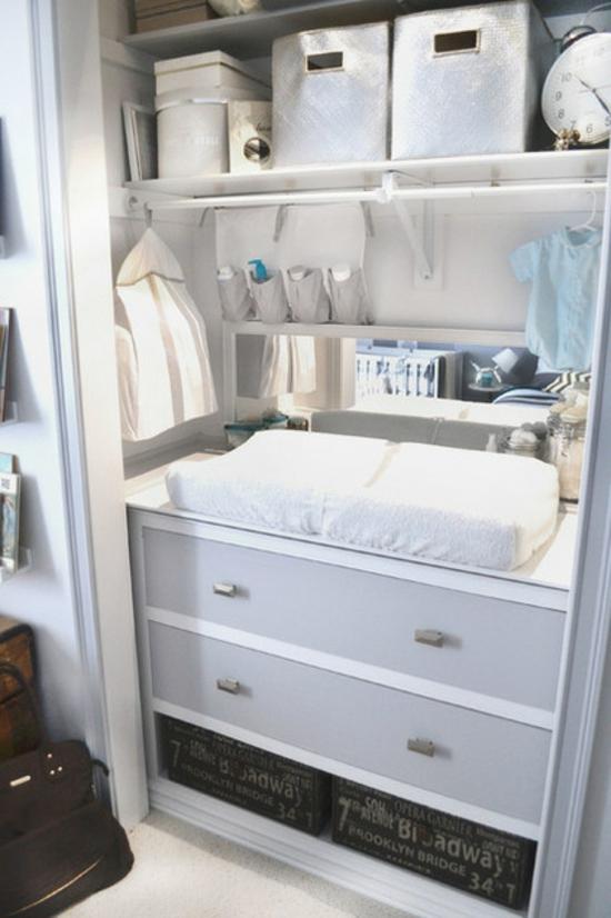 Babyzimmer Ideen Wie Können Sie Ein Kleines Babyzimmer Einrichten  Babyzimmer Einrichten Wenig Platz .
