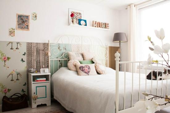 Schlafzimmer Einrichten Diy