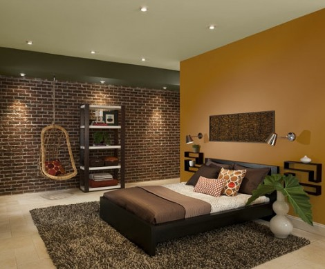 Ideen Wand Schlafzimmer 60 Schlafzimmer Ideen Wandgestaltung Fr Jeden Wohnstil Schlafzimmerwand Gestalten Interessante Ideen Zum Nachfolgen