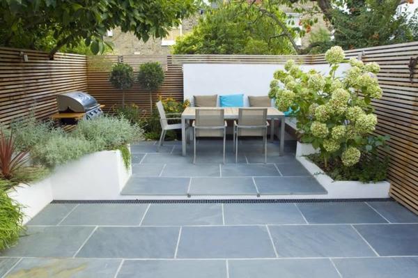 ▷ 1001+ Gartenideen für kleine Gärten - tolle Designvorschläge - gartengestaltung vorschlage