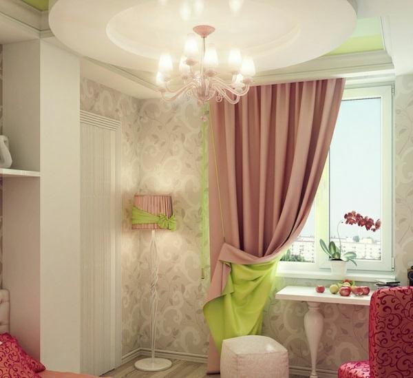Schlafzimmer Gardinen Farbe ~ Speyedernet u003d Verschiedene Ideen - schlafzimmer gardinen ideen