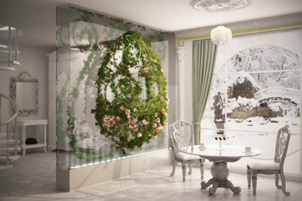 Fall Best Wallpapers Vertikaler Garten In Ihrem Haus Coole Wandgestaltung Ideen