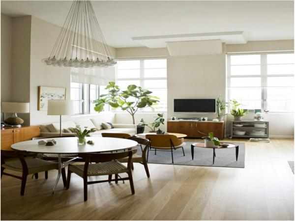 Große Grünpflanzen Fürs Wohnzimmer