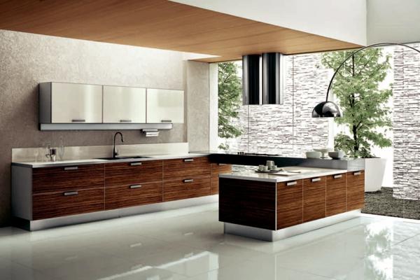 emejing spritzschutz küche selber machen photos - house design ...