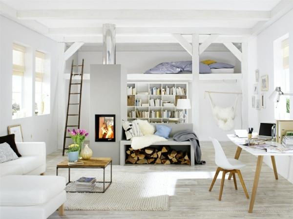 Wohnung Einrichten Skandinavischer Stil