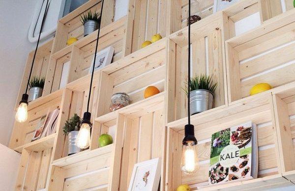 ▷ DIY Möbel - Wohnideen und Dekoration - wohnideen zum selber bauen