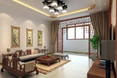 Asiatische Möbel als Idee für Ihre Wohnungseinrichtung