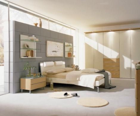 Ideen Wand Schlafzimmer Die Besten Ideen Fr Die Wandgestaltung Im Schlafzimmer Dekotipps Die Wand Hinter Dem Bett Dekorieren