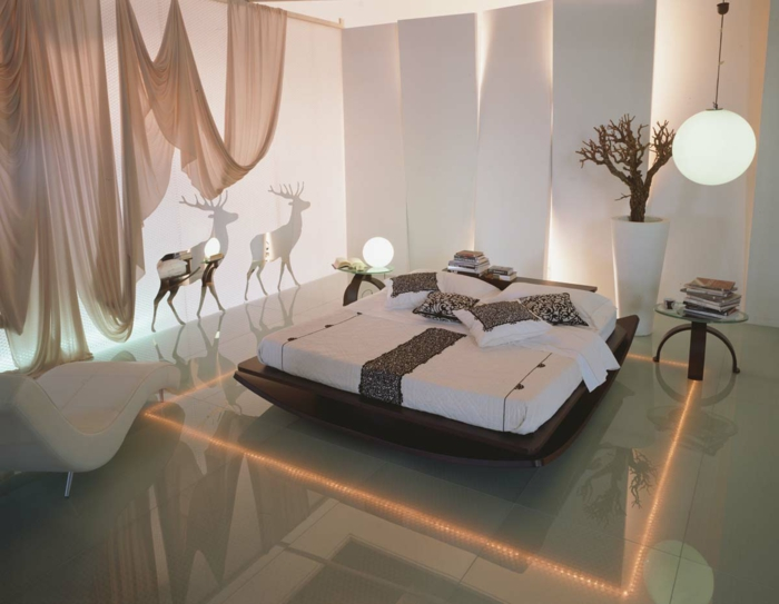 Ausergewöhnliche Betten
