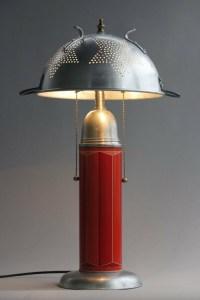 Lampen selber machen - 22 coole Ideen zum Selberbasteln