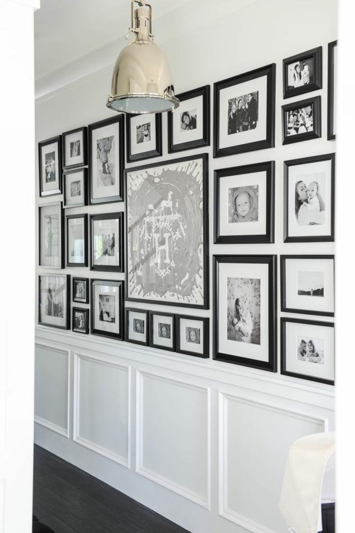 House Doctor trifft Ikea Wohnen - Wanddeko - Wall Decoration