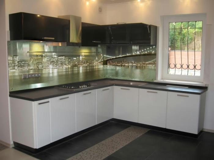 Küchenrückwand Glas Fotolia   Waschbecken Rückwand - Meine-rueckwand ...