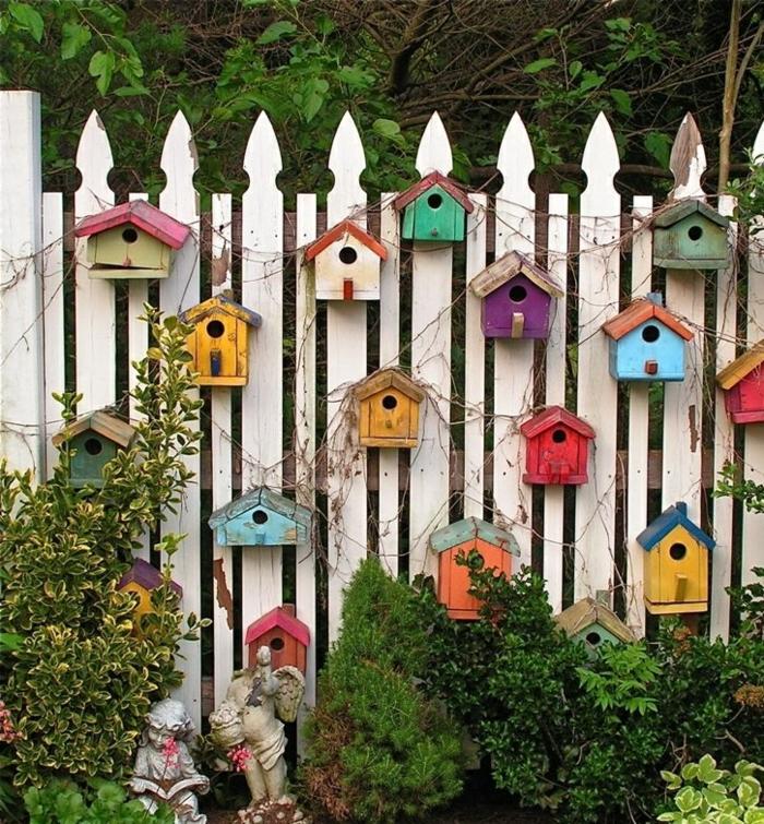 Stunning Gartendekoration Aus Holz Gallery - Design & Ideas 2018 ...