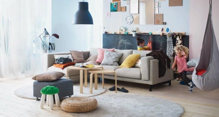 Wohnzimmer Kinder Ideen Hwscus