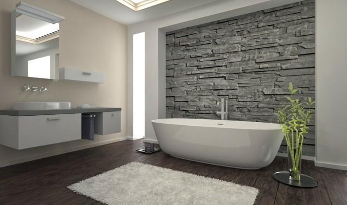 ▷ Moderne Badezimmereinrichtung u2013 Trends für 2017 - badezimmereinrichtung