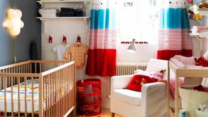 Babyzimmer Kinderzimmer Koniglichen Stil Einrichten ? Edgetags