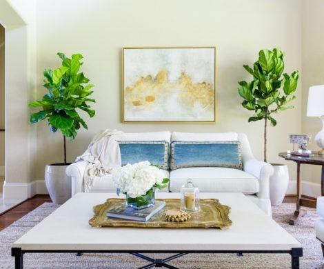 ▷ Wohnzimmer - 15 schöne Gestaltungsideen - gestaltungsideen wohnzimmer