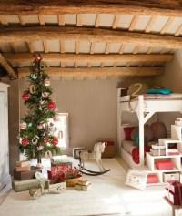 Das Kinderzimmer schn und sicher weihnachtlich dekorieren!