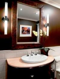 Small Powder Room Pictures | Joy Studio Design Gallery ...