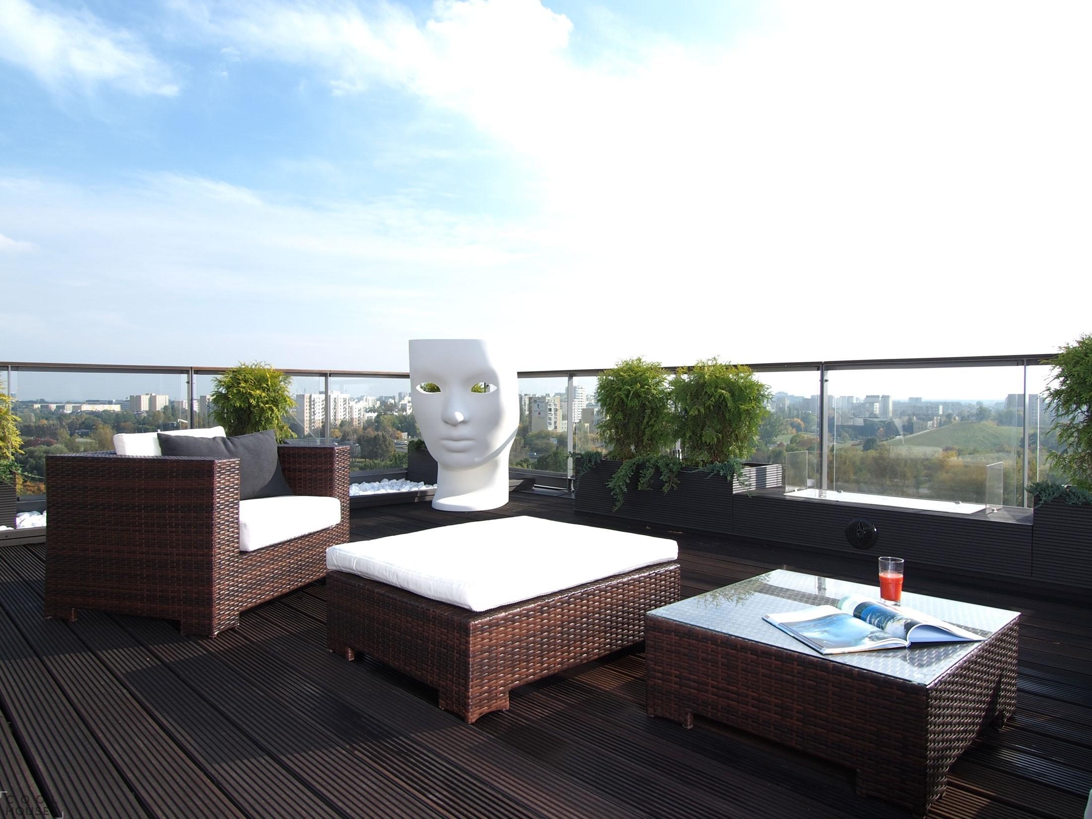 Balkon Gestalten Modern New Dekoration Ideen Balkonbepflanzung