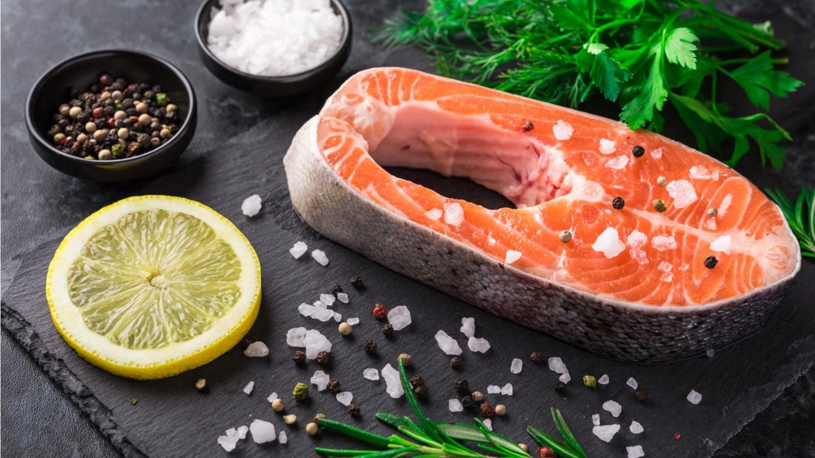 Lachs Rezepte Einfach Schnell Villa Lebenslust 2 Fingerfood Lachs