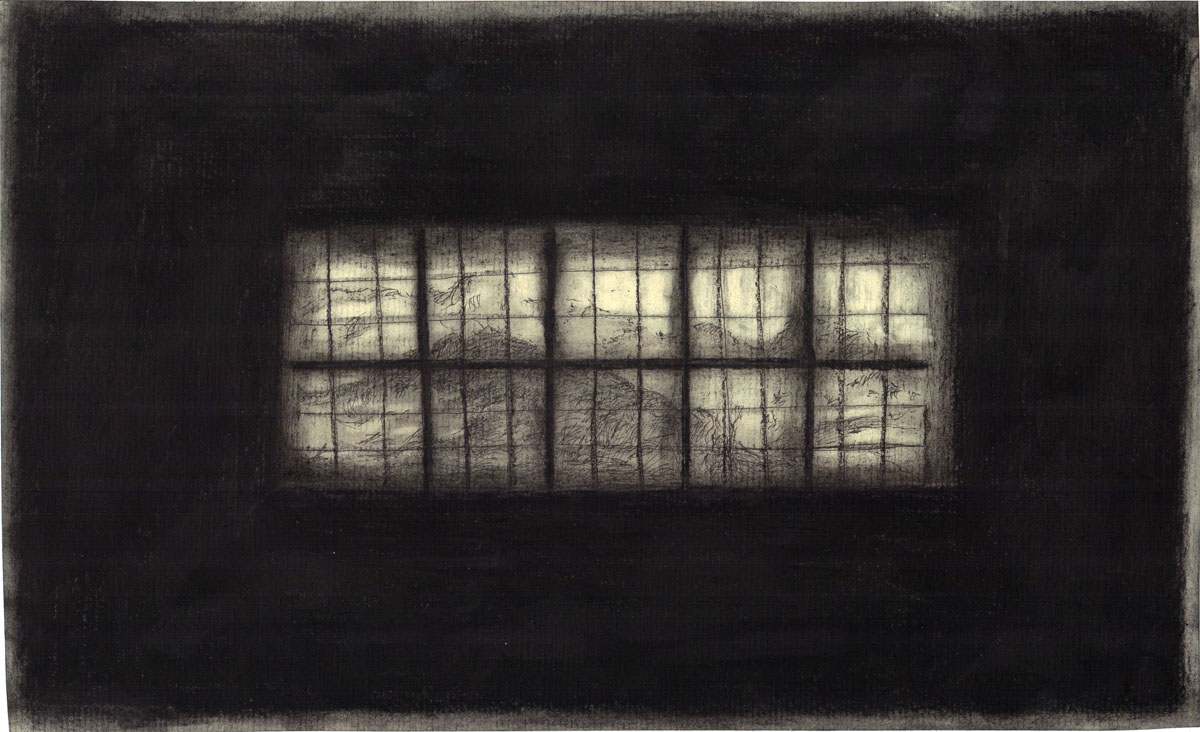 Falling Down Wallpaper Psychology Of A Window The Berghoff Villa Alle Jong