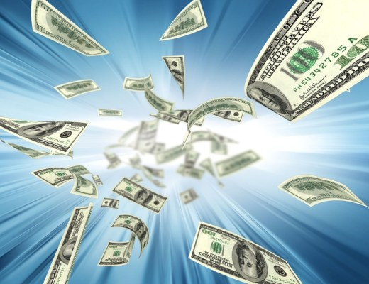 hot-money