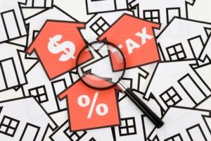Tax and Real Estate