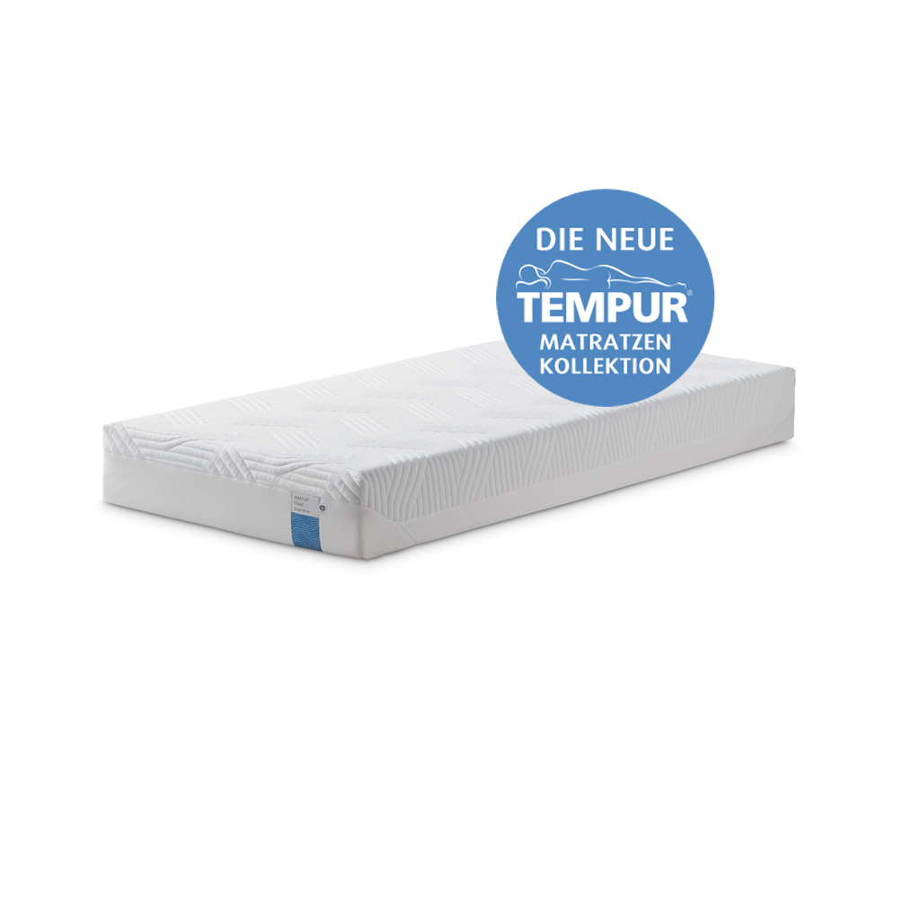 Test Tempur Bettdecken Tempur Cloud Supreme Matratze