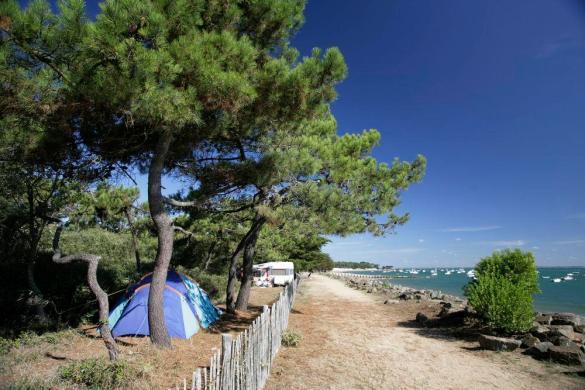 Indigo Camping, Ile de Noirmoutier/Frankreich
