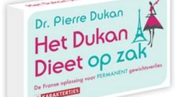Dukan Dieet – Verlies je overtollige kilo's in een paar weken tijd