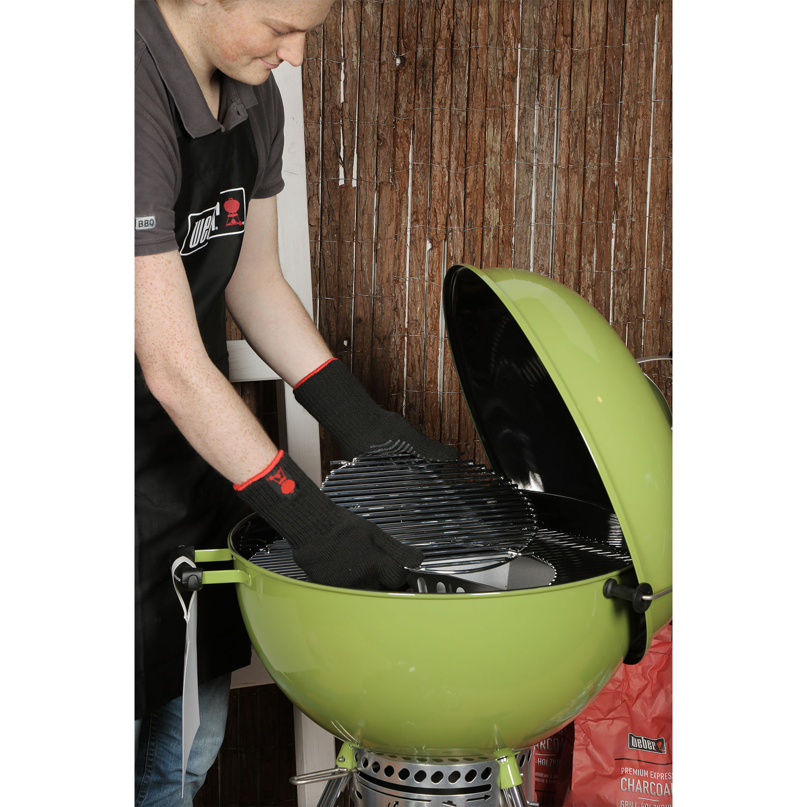 Weber Gbs System Weber Master Touch Gbs Quotsystem Edition Quot 57 Cm Spring