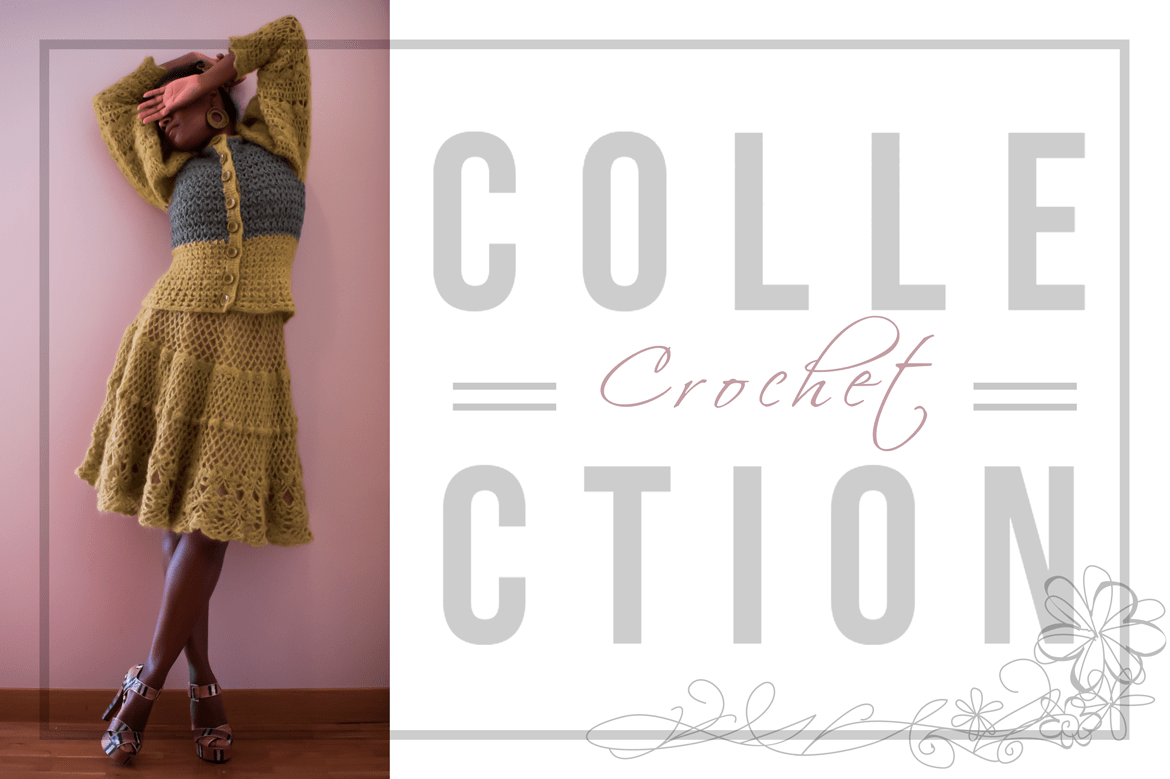 Soft Power Crochet Collection