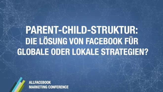 Thomas Hutter über Global Pages und Parent/Child