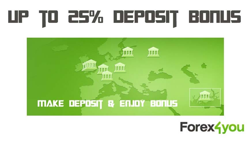 No deposit forex brokers 2012