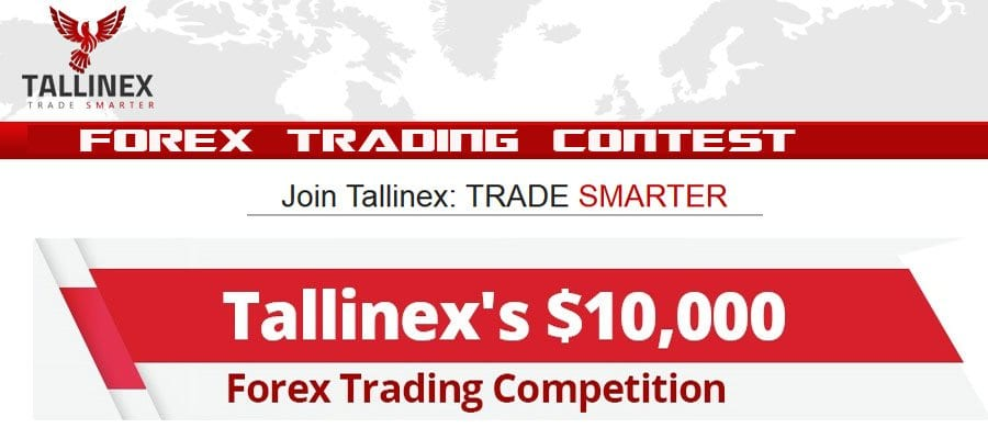Forex trading competition