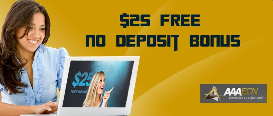 Free bonus to trade forex without deposit