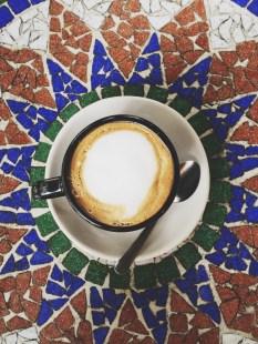 Pacha Organic Café