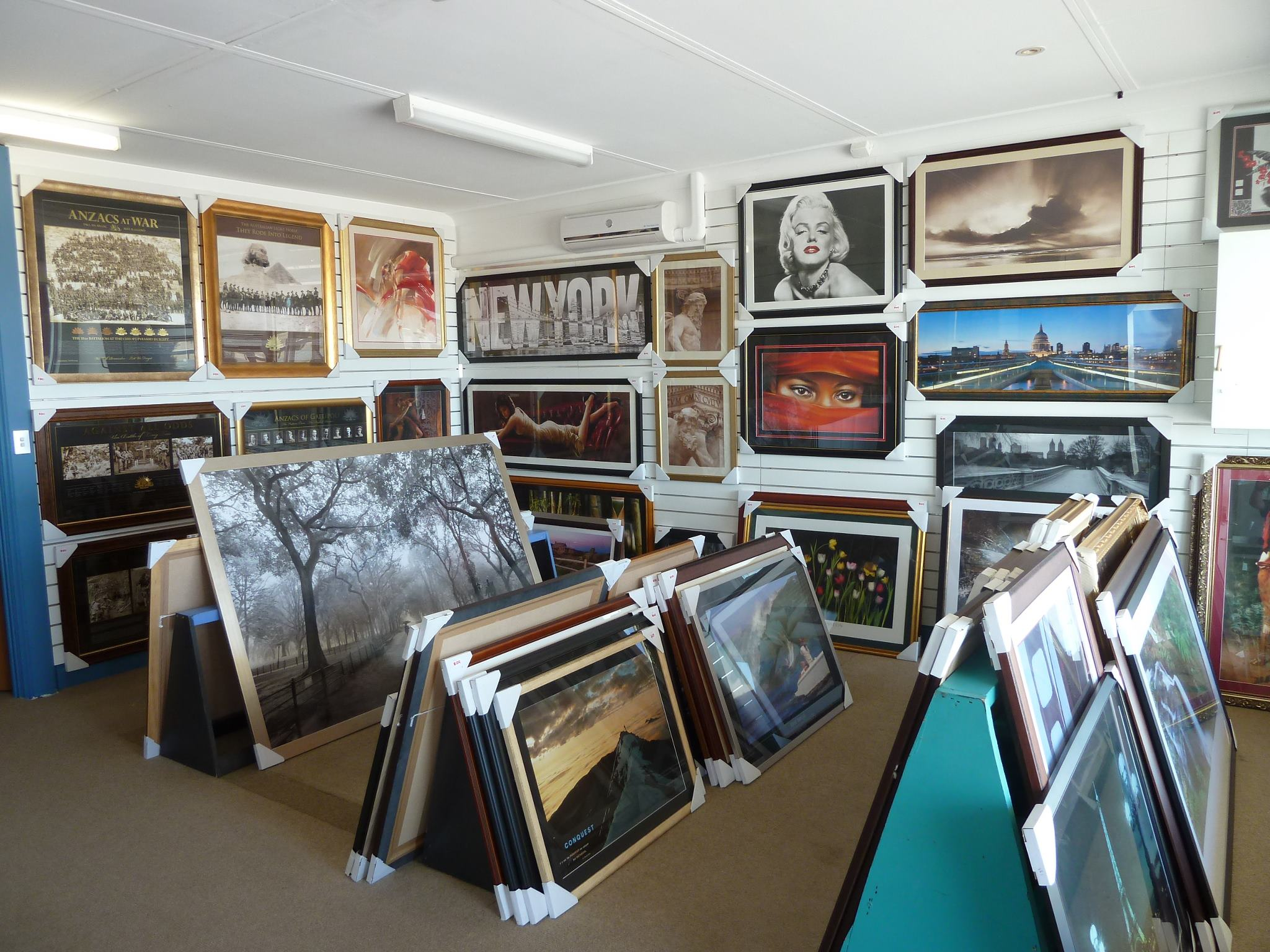 Framing Adelaide All Frames And Mirrors Professional And Affordable Framing