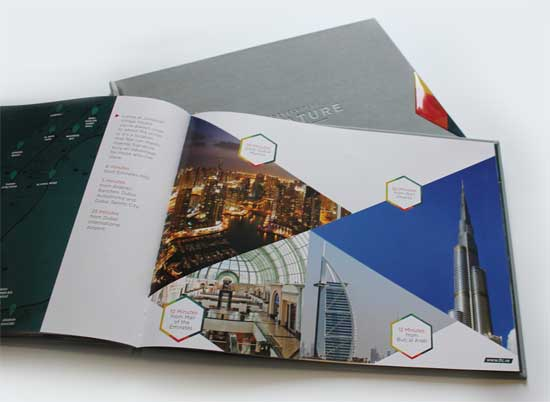 annual report themes