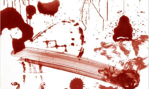 God Hand 3d Wallpaper Blood Splatter Brushes For Creating Grungy Backgrounds
