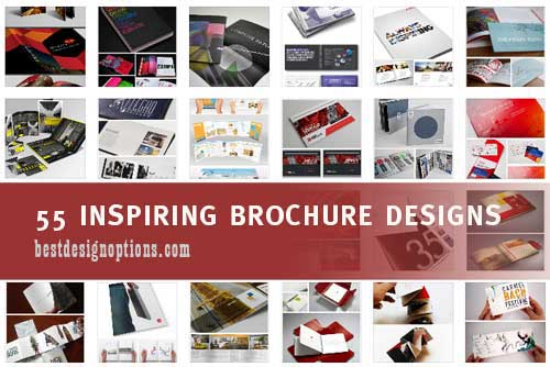 Brochure Layout Examples 55 Inspiring Designs to Draw Inspiration From